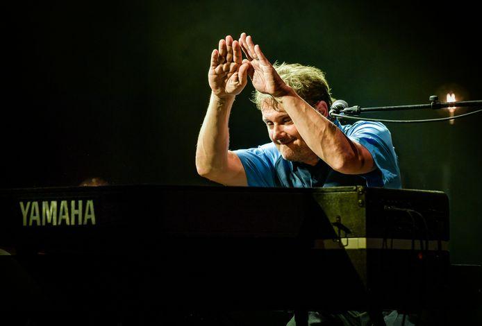 Novastar en concert à Anvers, en octobre dernier