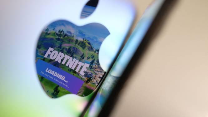 Apple in beroep tegen uitspraak over App Store in strijd tegen Epic Games