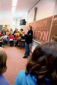 Loten op vier scholen in regio Nijmegen, 262 leerlingen teleurgesteld
