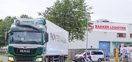 Drugstruck in Zeewolde bevatte voor 5 miljoen euro aan cocaïne, ketamine en heroïne