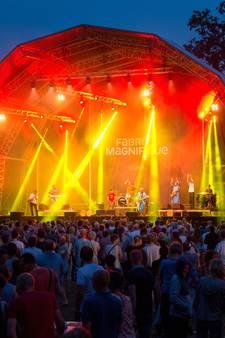 Fabriek Magnifique heeft al tachtig acts 'geboekt' voor evenement in 2018