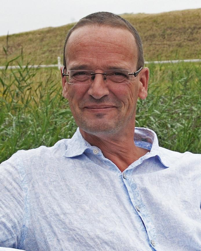 Marc Rijk.