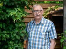 Bezige bij in Gemonde: 'Ik hou meer van lezen dan van schieten'