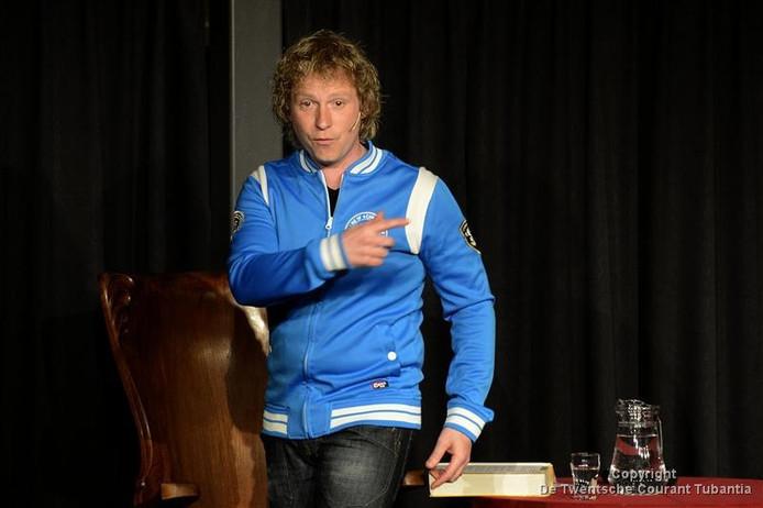 Thijs Kemperink