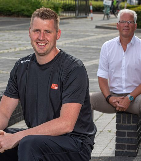Regio Zwolle Volleybal moet weer barsten van de strijdlust