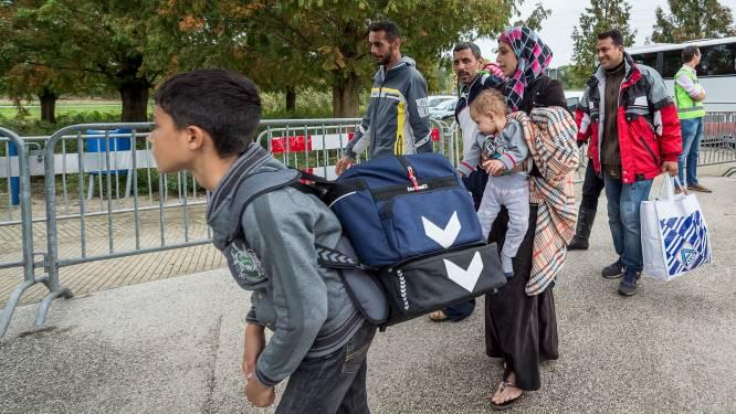 Krimpen positief over tijdelijke opvang vluchtelingen: 'Ontvangen hen met open armen'
