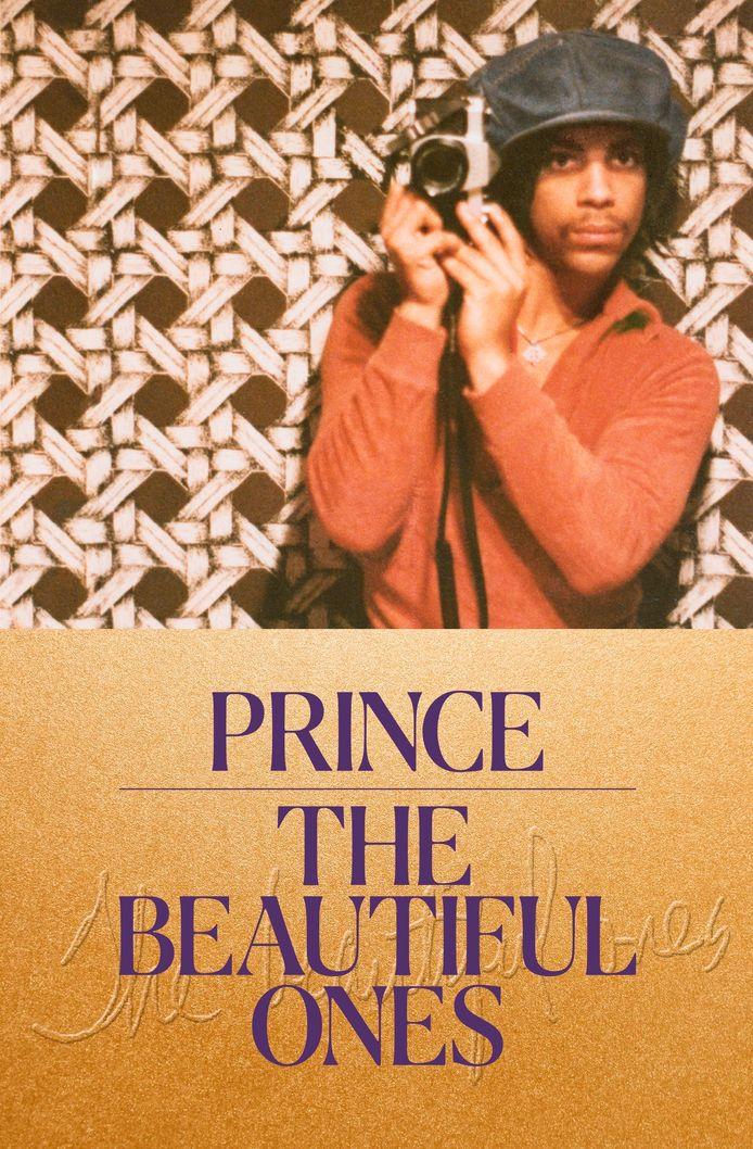 Het coverbeeld van 'Prince: The Beautiful Ones'