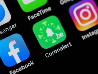 Groen wil dat app Coronalert uitdooft