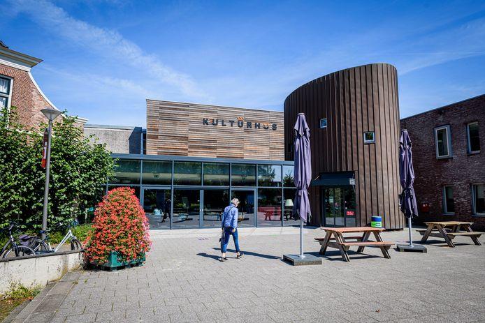 Het Kulturhus wordt de werkplek van het nieuwe Lokaal Fonds Borne, dat zich onder meer wil inzetten voor financiële steun aan verenigingen.