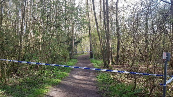 In Keerbergen werd een man dood aangetroffen in natuurgebied de Broekelei.