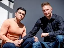 Taakstraffen voor in gezicht spugen homostel in Oost