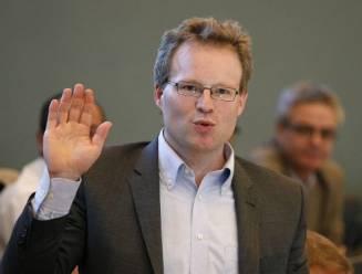 Nieuwe Waalse ministers leggen de eed af