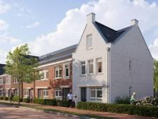 Nieuwbouwwijk De Haven in Spijkenisse krijgt 48 energieneutrale eensgezinswoningen