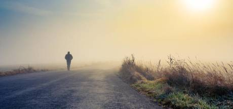 En dispute avec sa femme, il part se promener: la police le retrouve une semaine plus tard... 450 km plus loin