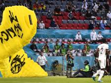 Greenpeace trekt consequenties uit mislukte protestactie in EK-stadion