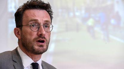 Pascal Smet gedagvaard voor tekort aan parkeerplaatsen in Brussel