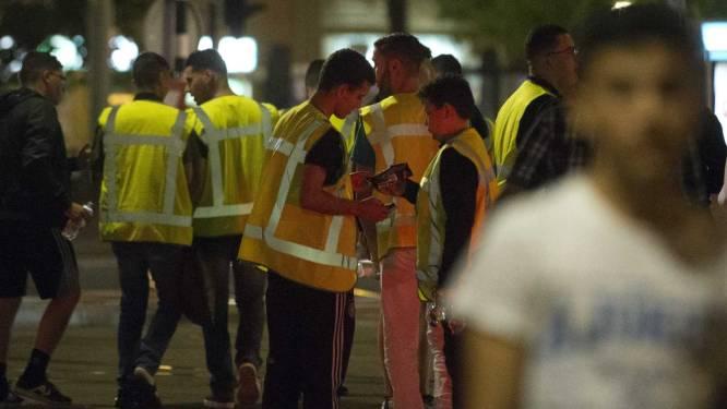 Den Haag beleeft een rustige nacht na dagen van rellen