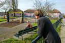 Televisiemaker Beau van Erven Dorens raakte gefascineerd door het Floradorp, in Amsterdam-Noord.