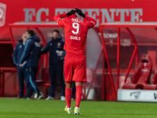 Spookslot De Grolsch Veste: FC Twente is thuis gewoon niet goed genoeg