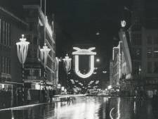 In 1951 was de U van de Jaarbeurs, nu is de U van iedereen