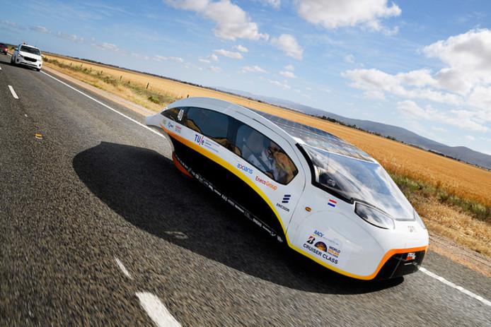 Solar Team Eindhoven