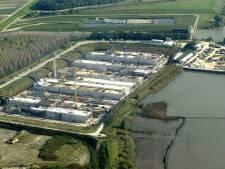 Rijkswaterstaat zoekt bouwdok voor grote beurt Van Brienenoordbrug, maar Barendrecht vreest overlast