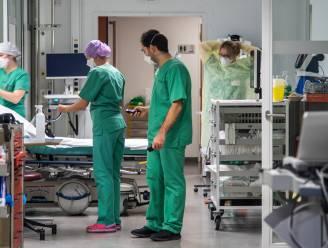 100 coronapatiënten in Aalsterse ziekenhuizen