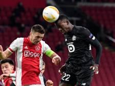 LIVE   Ajax stevent zonder groots te spelen af op overwinning en plek in achtste finales