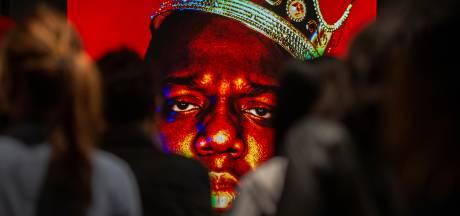 La couronne en plastique à 6 dollars de Notorious B.I.G. adjugée... 595.000 dollars