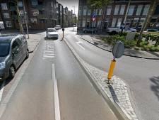 Gemeente vergeet laad- en losplaats voor het Luifeltje na herinrichting kruispunt Bredasestraat
