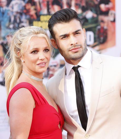 Britney Spears last socialemediapauze in: 'Niks aan de hand mensen!'