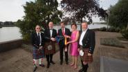 Gouverneur Nederlands-Limburg is peter van Schots Weekend