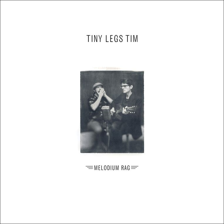 Melodium Rag Beeld Tiny Legs Tim
