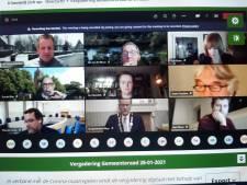 Debat over Mierbeek vliegt uit de bocht in de raad van Hilvarenbeek: burgemeester grijpt in