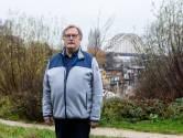 Aan de Ubbergseweg woont al 103 jaar een Henk Giesbertz: 'Ik slaap in de slaapkamer waar ik geboren ben'