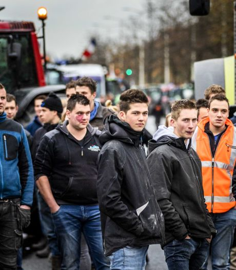 Deze boeren leggen uit waarom ze in Den Haag waren: 'Er zijn gewoon dingen die niet kloppen'