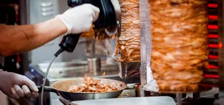 Döner kebab mogelijk met uitsterven bedreigd