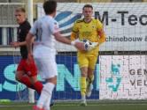 Voormalig Excelsior-doelman Maarten de Fockert openhartig over gevoel na stoppen: 'Ik kreeg soms paniekaanvallen'
