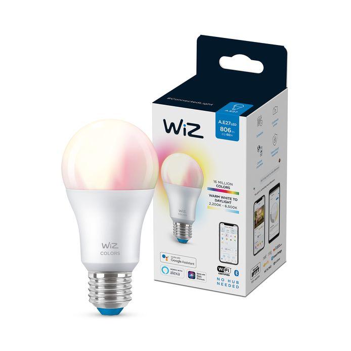 Slimme WiZ LED Lamp