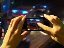 Passagiers filmen verkrachting in metro VS en grijpen niet in, politie woest: 'Dit is walgelijk'