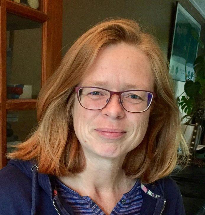 Miranda van Gaalen