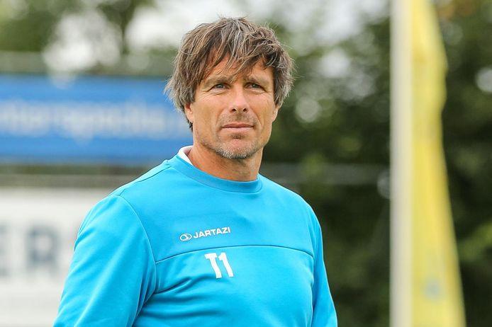 Dennis de Nooijer is met ingang van komend seizoen trainer van eersteklasser Terneuzense Boys.