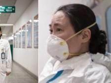 Chinese dokter spoorloos die de wereld waarschuwde voor corona