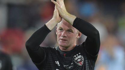 Wayne Rooney fleurt zijn debuut in de MLS op met twee assists