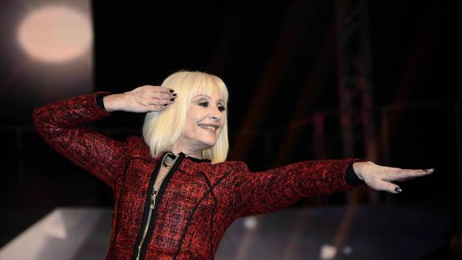 'A Far L'amore Comincia Tu'-zangeres Raffaella Carrà op 78-jarige leeftijd overleden