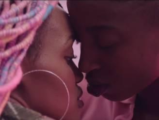 Keniaanse inzending voor Cannes verboden in eigen land wegens lesbische scènes