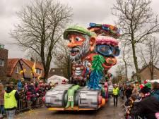 'Het wordt alles of niks': start optocht in Prinsenbeek niet zeker