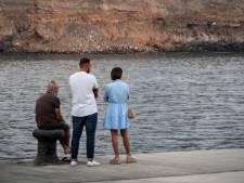 Eruption aux Canaries: plusieurs quartiers confinés par crainte des gaz toxiques