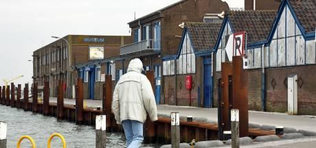 Vismijn van Breskens naar Vlissingen is onbespreekbaar