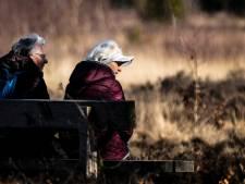 Veengebieden in Drenthe en Groningen dreigen tientallen centimeters te verzakken